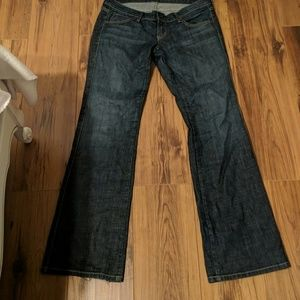 James Jeans Hitch Boot Cut